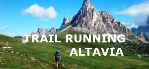ALTAVIA TRAIL RUN