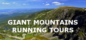 Giant Mountains Running Tours