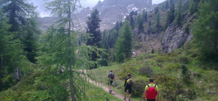 Trail running – basic info
