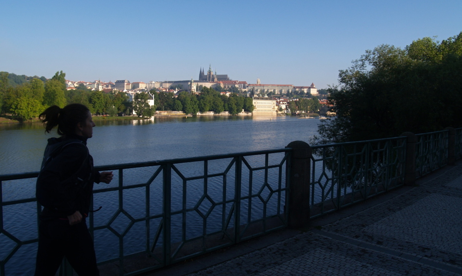 run-prague-castle